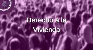 Derecho a la vivienda, Podemos Cabildo de Tenerife