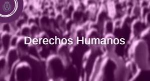 Derechos Humanos, Podemos Cabildo de Tenerife
