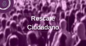 Rescate ciudadano Tenerife, Servicios Sociales, Ayudas sociales, Podemos Cabildo de Tenerife