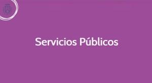 Servicios Publicos Cabildo de Tenerife, Podemos