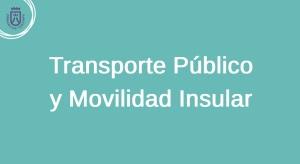 Transporte publico y movilidad Tenerife, Podemos Cabildo Tenerife