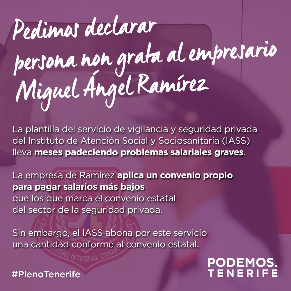 Miguel-Angel-Ramirez-non-grato-Tenerife-pleno-cabildo-Podemos-abril-2018
