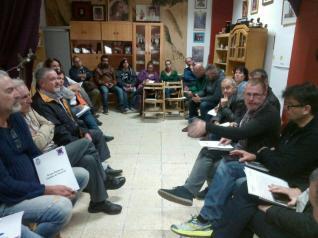 encuentro comarcal valle de güimar 27.01.16 (2)