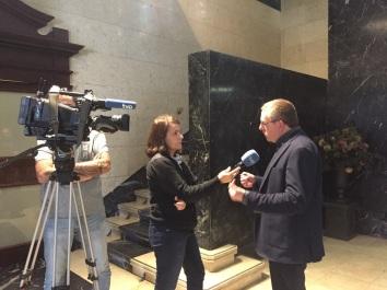 entrevista tve fernando sabate, 2018