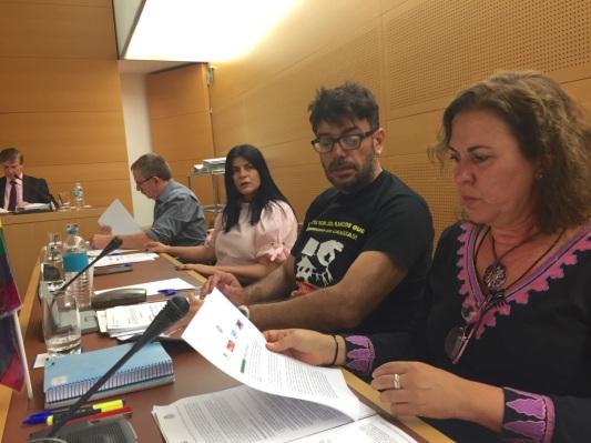 Grupo Podemos Cabildo Tenerife